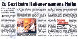 Abendzeitung:
